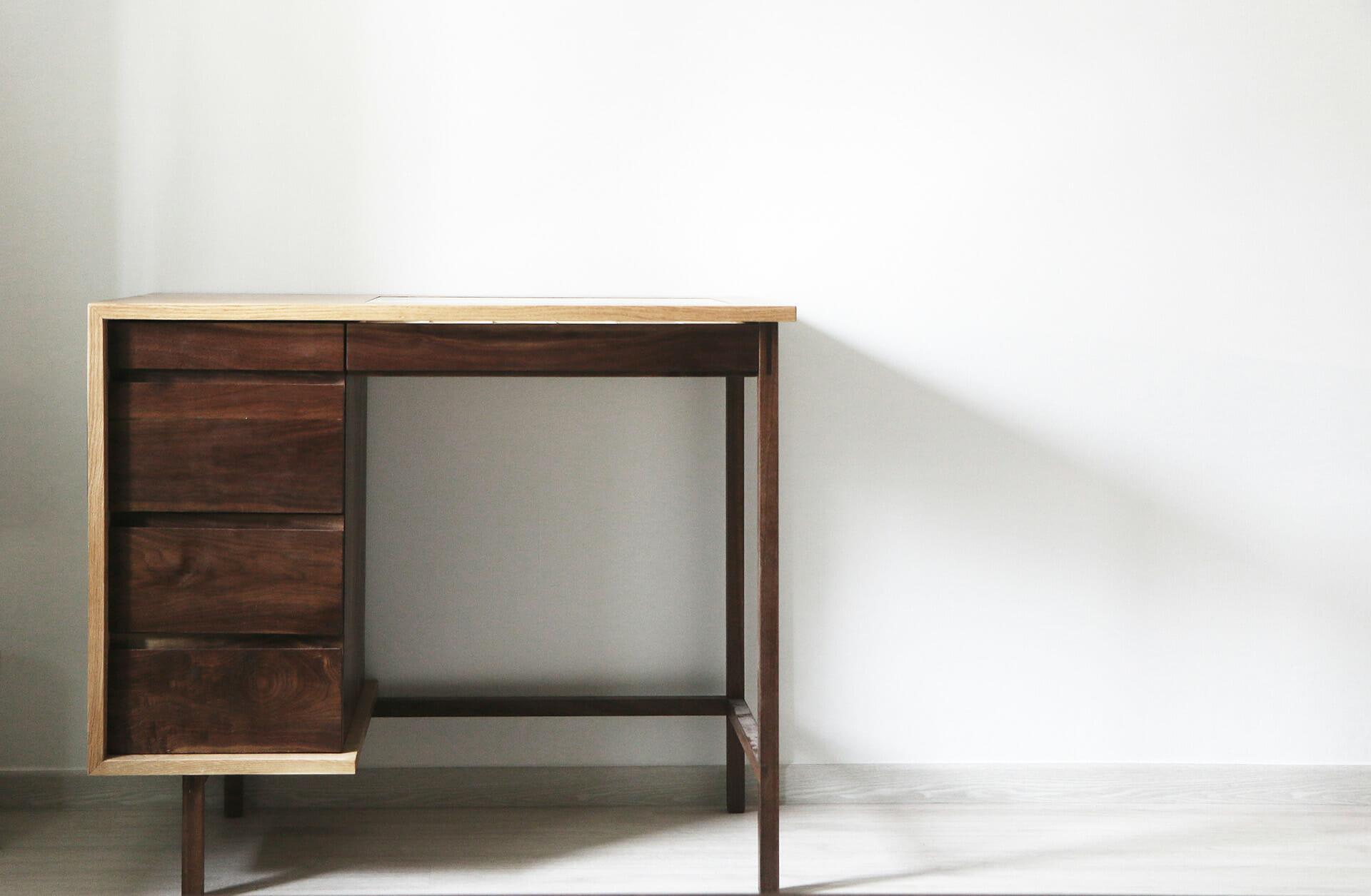 ALCOVE/Dresser
