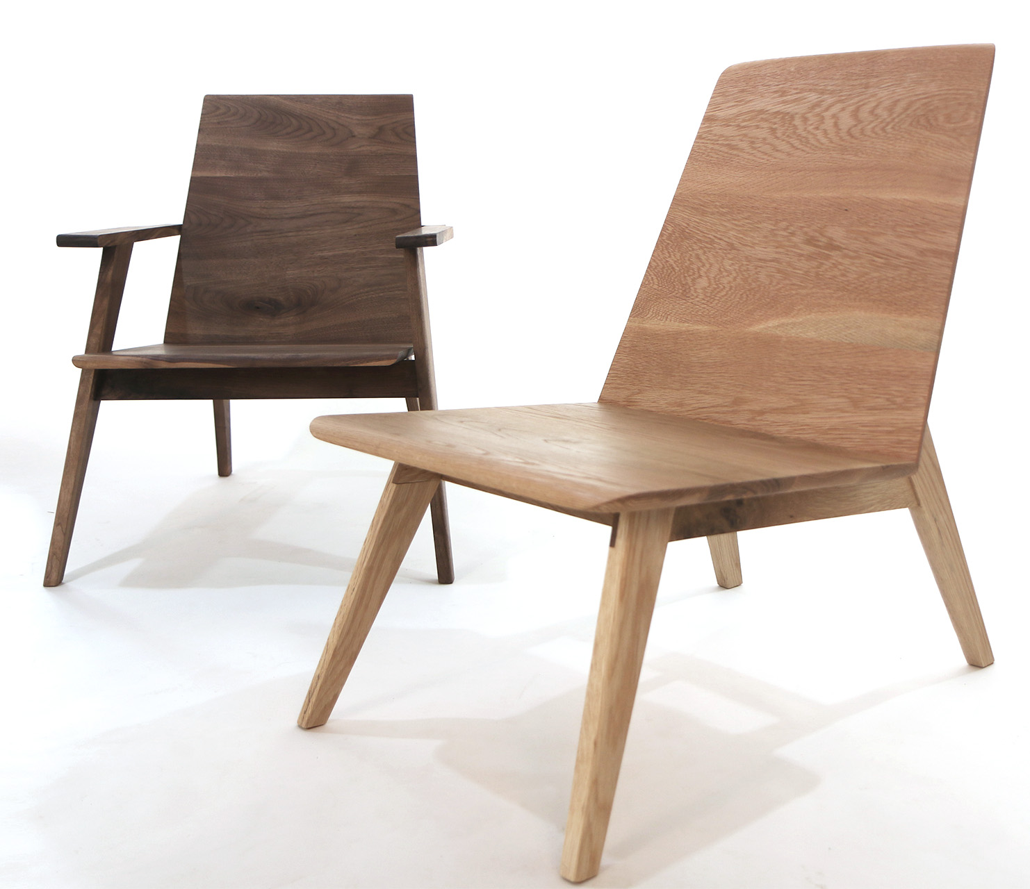 LOGGIA/Lounge chair