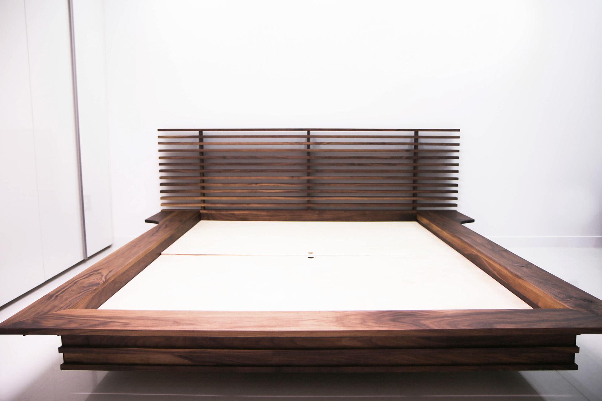 MEZZANINE/Bed