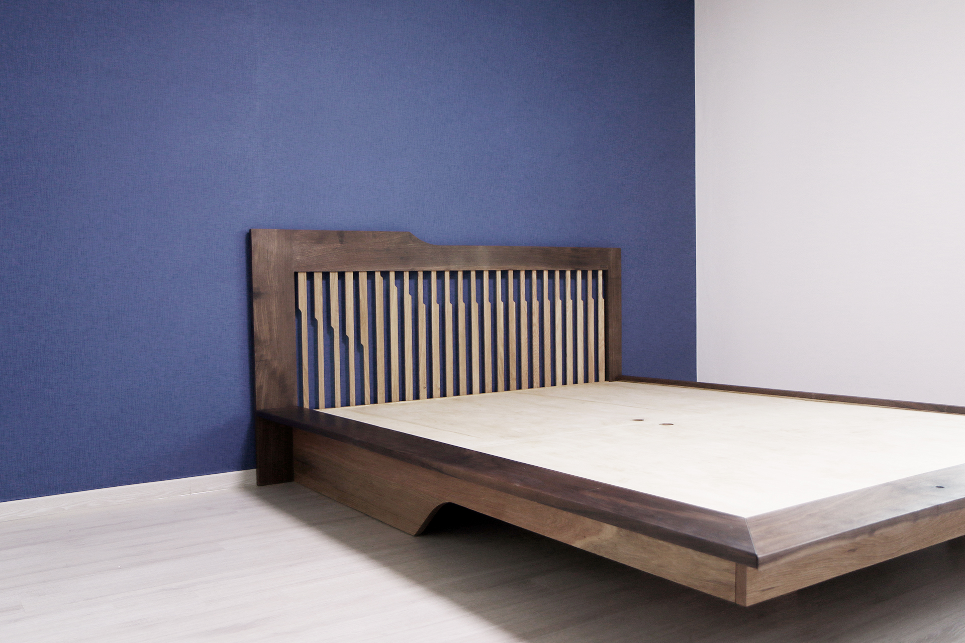 KINETIC/Bed
