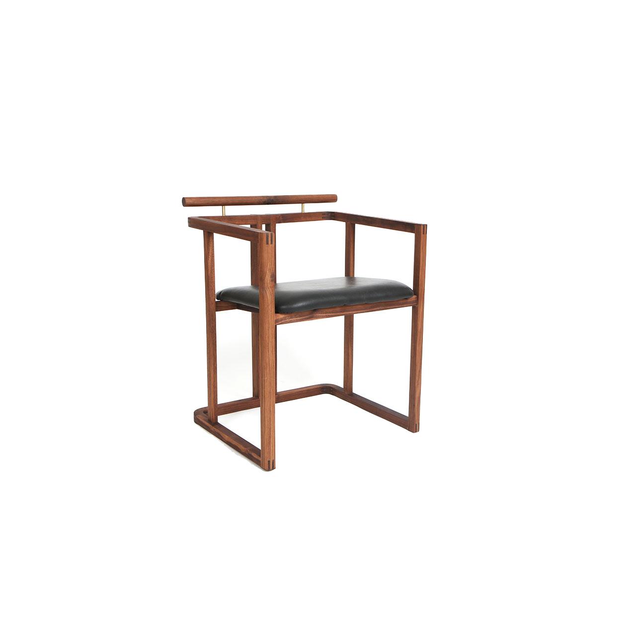 LOGGIA/ Arm chair
