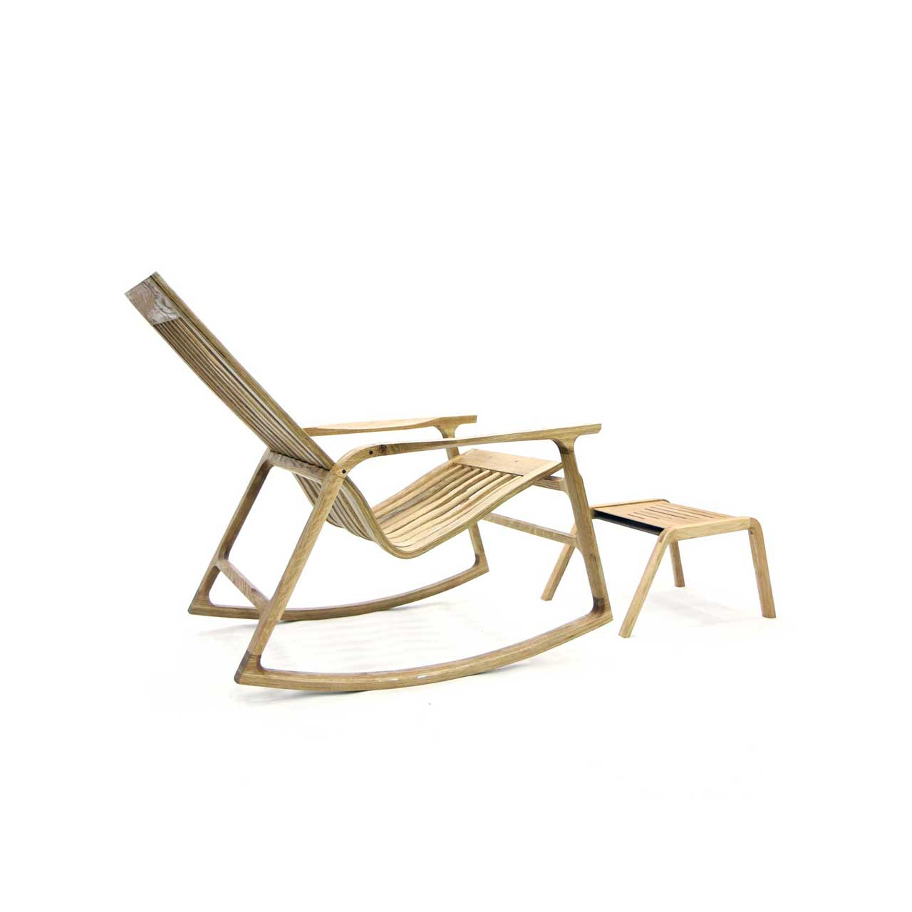 KINETIC/Rocking chair