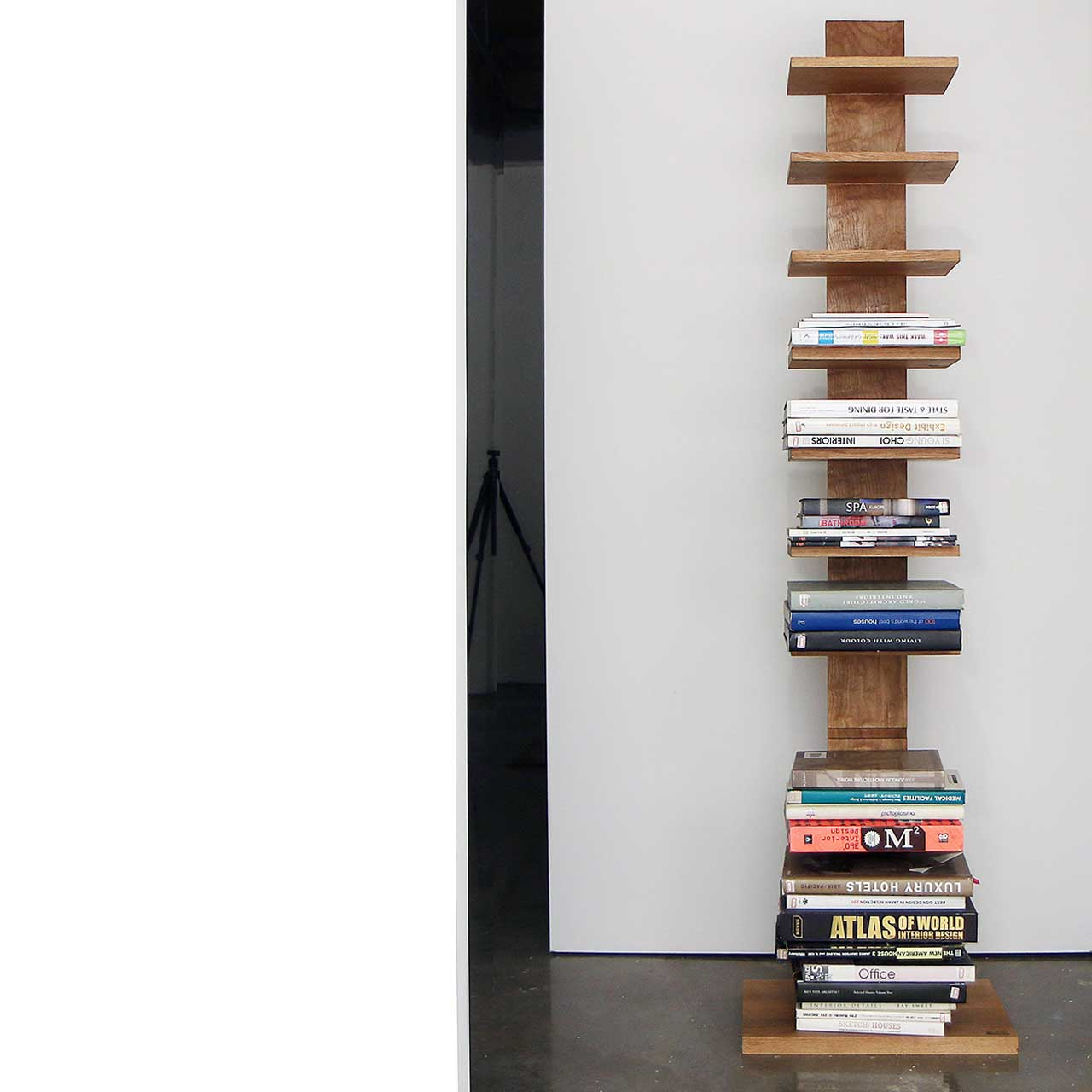 ALCOVE/Book stand