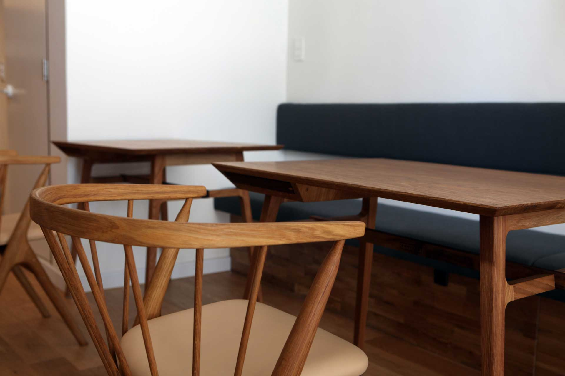 Furnishing/Cafe