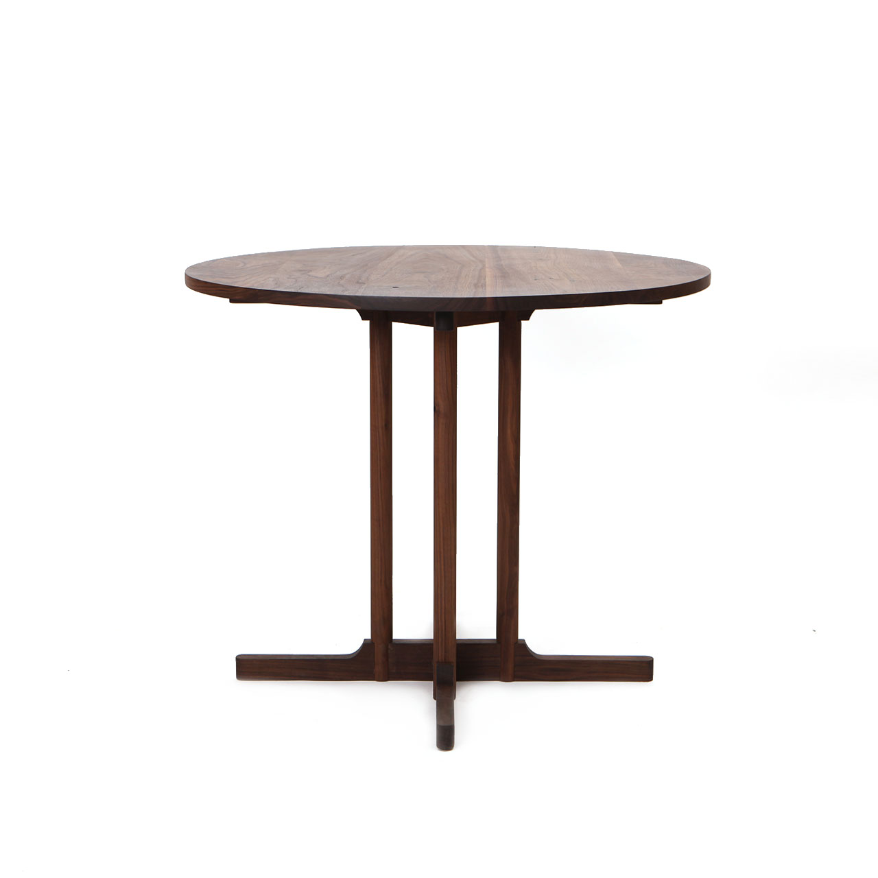 LOGGIA/Circle table