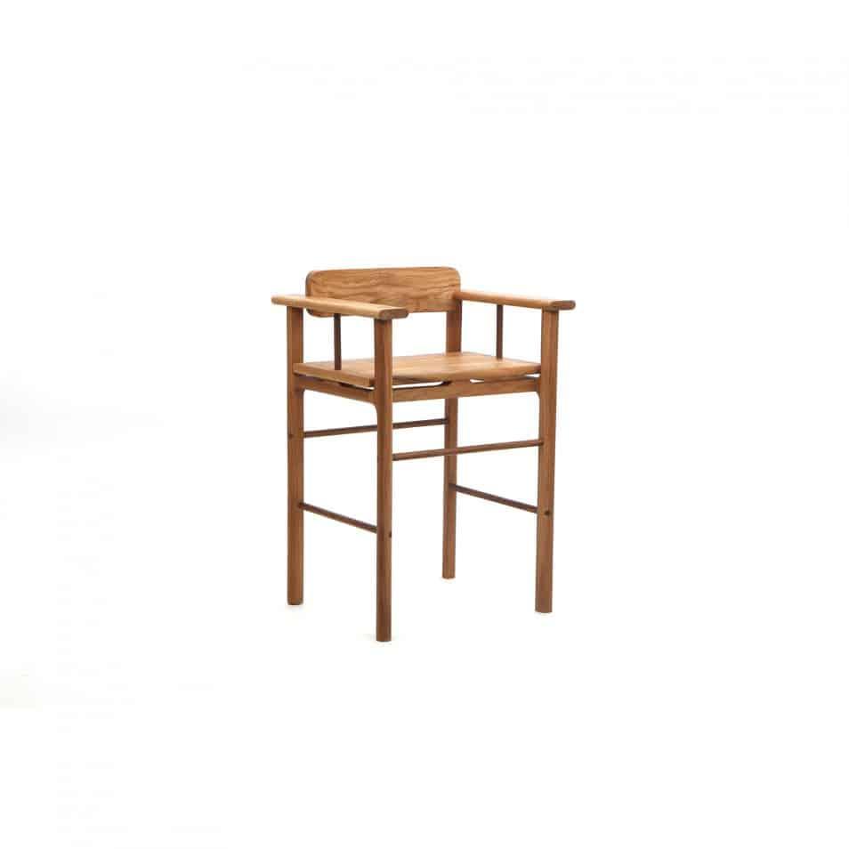 LOGGIA/High chair