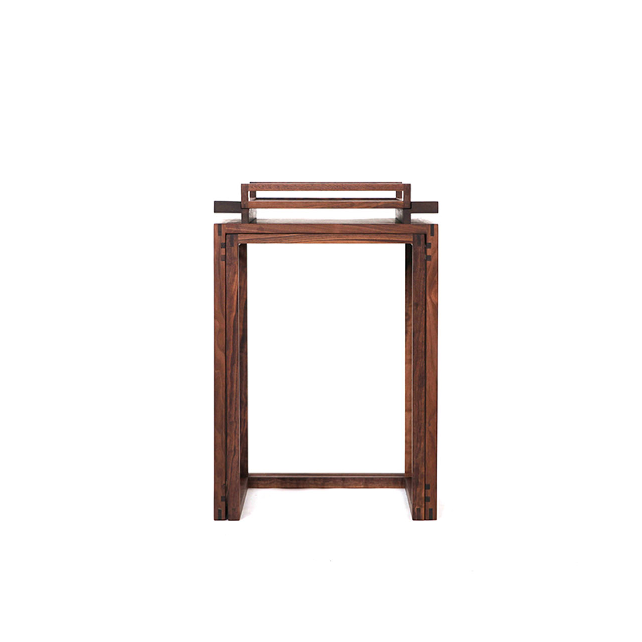 LOGGIA/3 way Side table